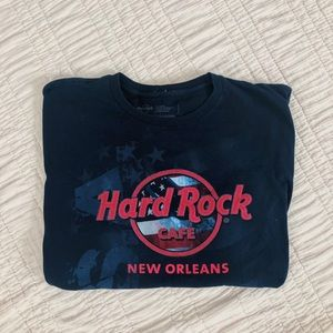 HARD ROCK CAFE NEW ORLEANS TEE